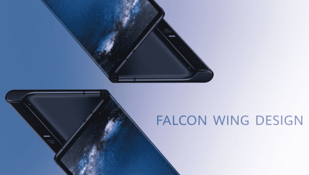 Huawei Mate X - The Huawei Foldable Phone With 5G : Full Specifications 2