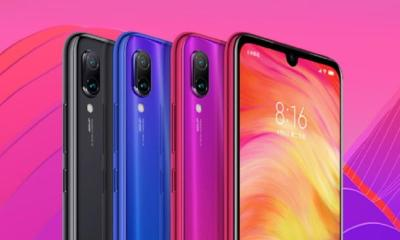 Xiaomi Redmi Note 7 – Full Specifications And Price In Nigeria 10
