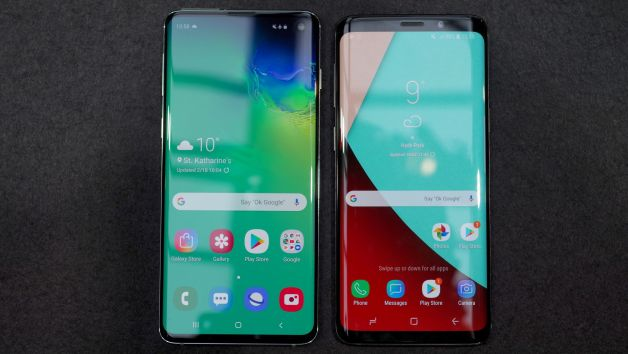 Samsung Galaxy S10 Price And Samsung Galaxy S10 Plus Price