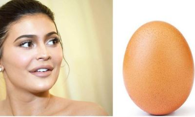 "This ""Egg"" Has More Likes Than Every Celebrity In The World 1"