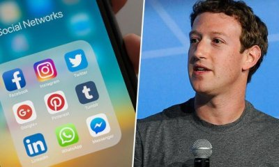 Whatsapp To Be Merged With Facebook And Instagram 9