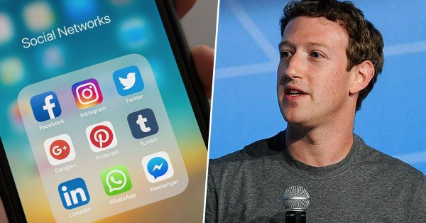 Whatsapp To Be Merged With Facebook And Instagram 2