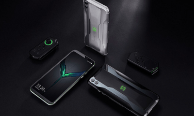 Xiaomi Black Shark 2 With 12GB RAM - Full Price And Specifications 6