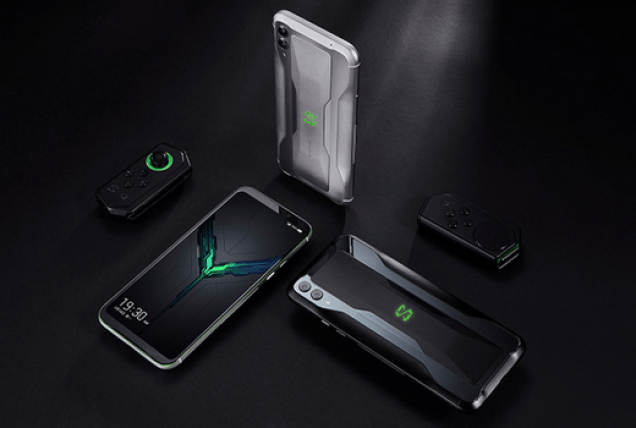 Xiaomi Black Shark 2 With 12GB RAM - Full Price And Specifications 10