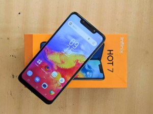 Infinix Hot 7 - Full Specifications And Cheapest Price In Nigeria 2