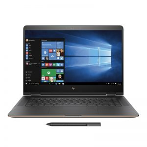 HP Spectre x360 2-in-1 Intel Core i7 – 16GB