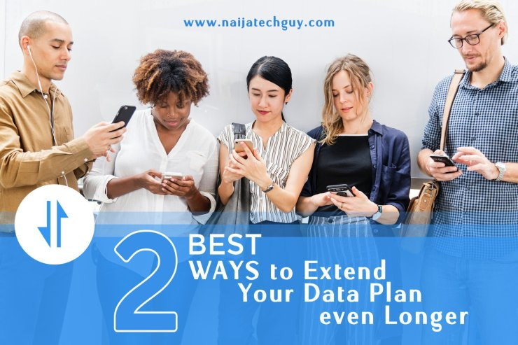 2 Best Ways to Extend your Data Plan 3