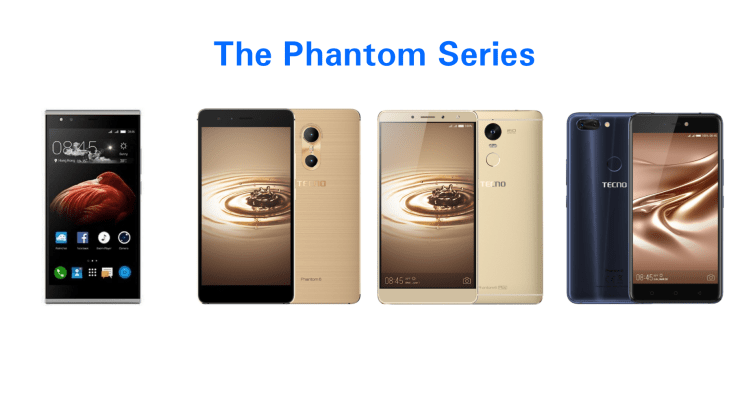 Tecno Phantom 9 is on its way 7