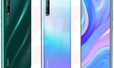 Vivo announces Exynos processor smartphone with 5G connection up to 3.55Gbps 27