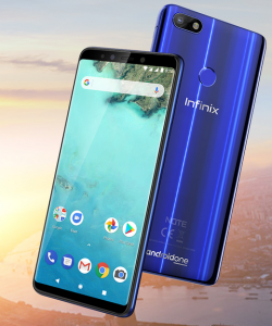 Infinix Phones and Prices in Nigeria 2019 - Technology Hub