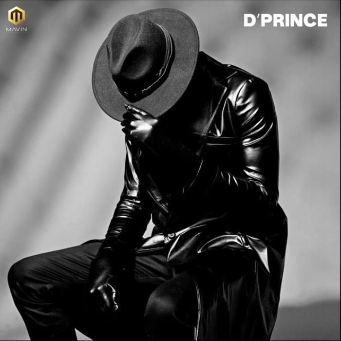 D'Prince ft. Don Jazzy – My Place