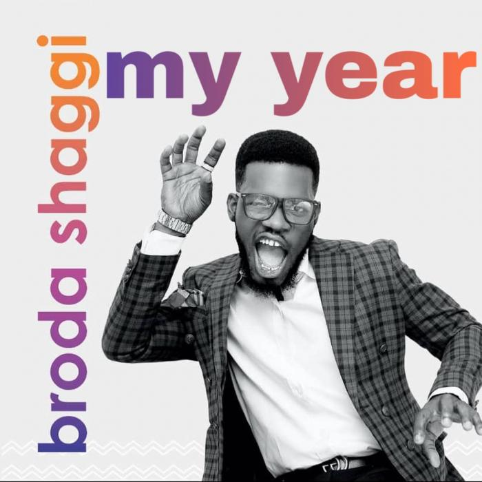 Image result for Broda shaggi my year
