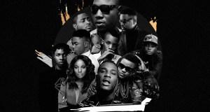 Dj Unbeatable - Best Of Kriz Beatz [MixTape]