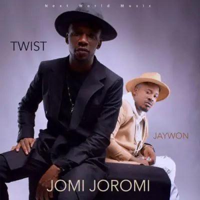 Jaywon – Jomi Joromi ft Twist Da Fireman [AuDio]