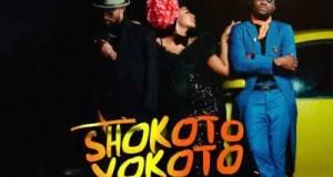 DJ Coublon – Shokoto Yokoto ft Klem [AuDio]