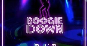 Del'B – Boogie Down [AuDio]