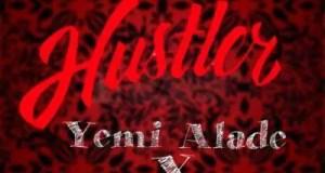 Yemi Alade – Hustler ft Youssoupha [AuDio]