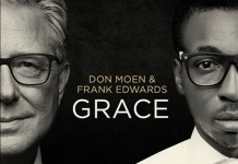 Don Moen & Frank Edwards You Alone