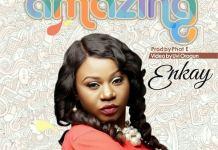 Enkay You Are Amazing
