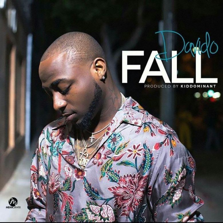 DOWNLOAD MP3: Davido – Fall (Prod. Kiddominant) - NaijaVibes