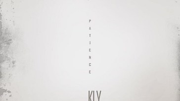 KLY Patience Artwork