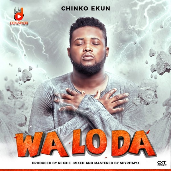 Chinko Ekun Wa Lo Da Artwork