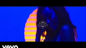 DJ Neptune Mia Mia Video