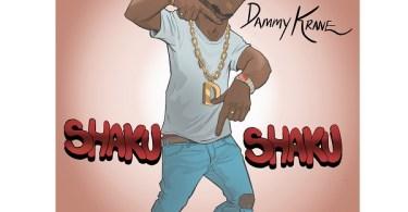 Dammy Krane Shaku Shaku