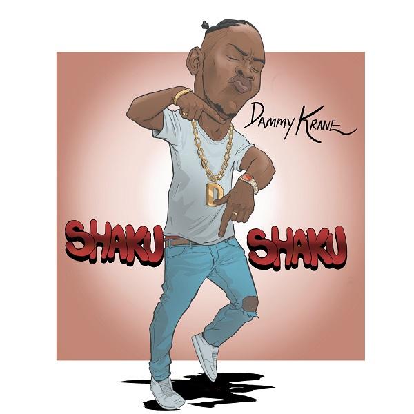 Download Dammy Krane Shaku Shaku mp3