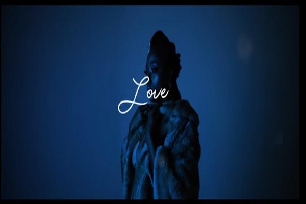 Efya Love Video
