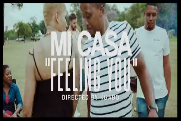 Mi Casa Feeling You Video