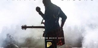 Travis Greene Crossove Live From Music City