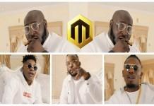 DJ Big N The Trilogy Video