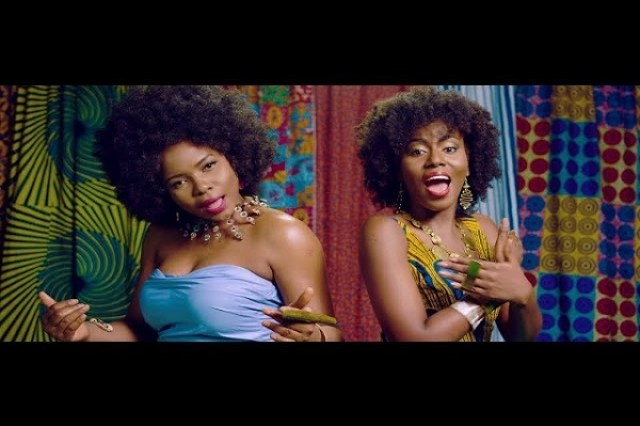 MzVee Come and See My Moda Video