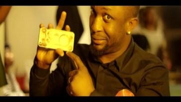 Omawumi Somtin Video
