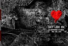 A-Reece & DJ Maphorisa They Love Me Artwork