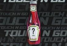 B3nchMarQ Touch N Go Artwork