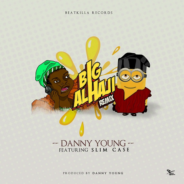 danny young slimcase