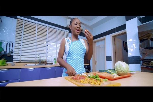 Mercy Chinwo Regular Video