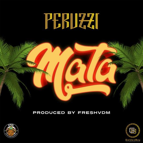 Peruzzi Mata Artwork