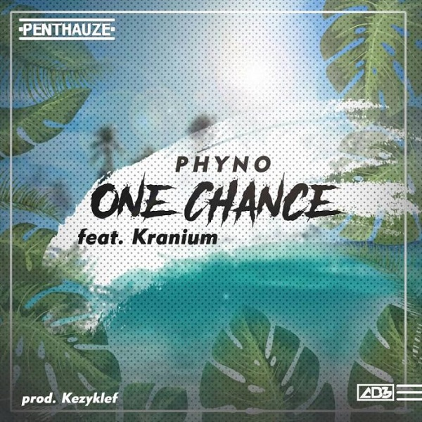 Image result for Phyno – One Chance ft. Kranium