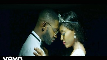Ric Hassani Believe (Extended Remix) Video