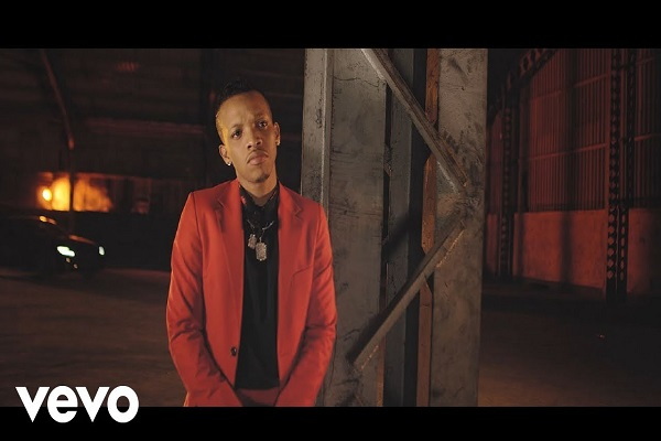 Download Video Tekno Yur Luv Naijavibes