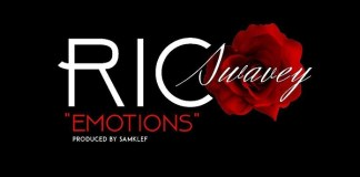 Rico Swavey Emotions