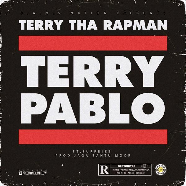 Terry Tha Rapman Terry Pablo