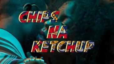 Vinka Chips Na Ketchup Video