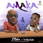 DOWNLOAD MP3:2Baba – Amaka ft. Peruzzi