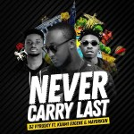 DOWNLOAD MP3: DJ VYRUSKY – NEVER CARRY LAST FT. MAYORKUN & KUAMI EUGENE