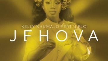 Kelly Khumalo Jehova Artwork