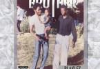 Blaklez Baby Brother Album Artwork